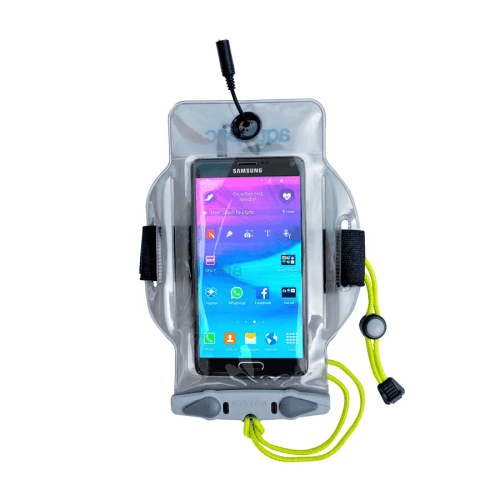 Funda Aquapac 519 IPX8 mediana