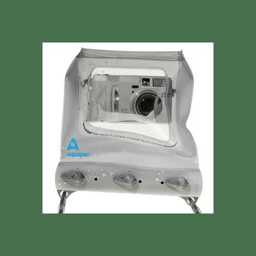 Funda Aquapac 448 IPX8 para cámara de fotos grande