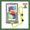 Funda Aquapac 348 IPX8 para móvil y GPS pequeña 1