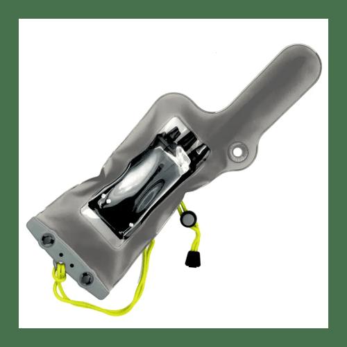 Funda Aquapac 228 IPX8 para walkie pequeña