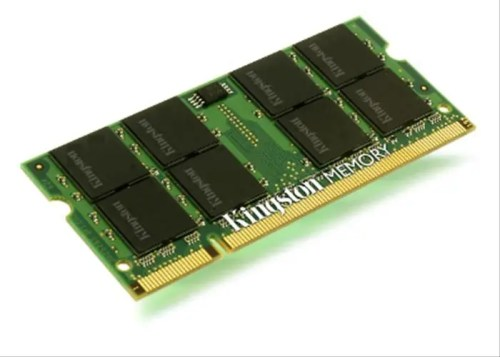 Modulo Sodimm Ddr3l 8Gb 1600Mhz Kingston