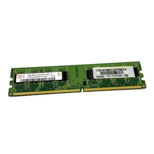 Módulo de memoria Hynix DIMM DDR2 1GB 667 Mhz