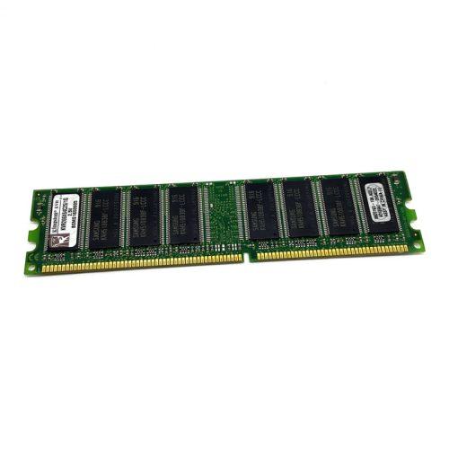 Módulo de memoria Kingston DIMM DDR 1GB 266 Mhz 1