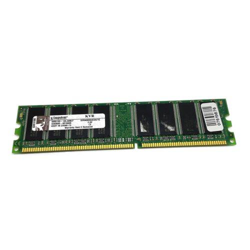 Módulo de memoria Kingston DIMM DDR 1GB 400 Mhz 1