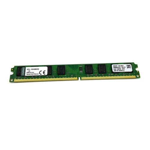Módulo de memoria Kingston DIMM DDR2 2GB 667 Mhz 1
