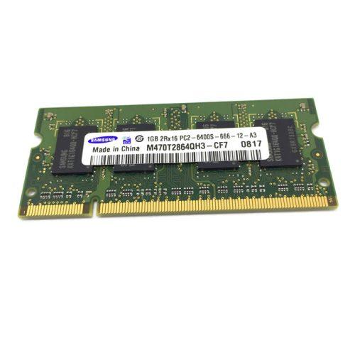 Módulo de memoria Samsung SO-DIMM DDR2 1GB 800 Mhz