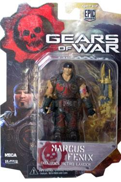 Tiendascosmic Muecos Gears Of War 3 34 Series 1