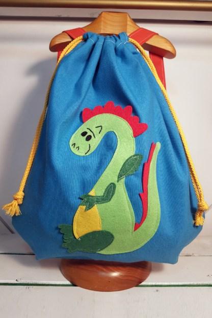 mochilas infantiles originales