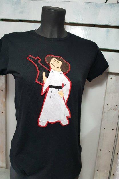 camisetas originales para chica