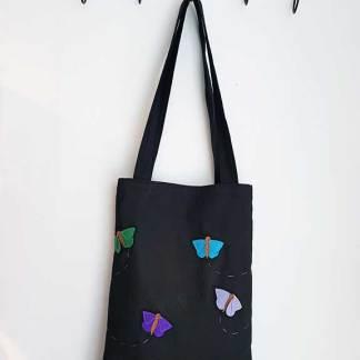 bolso mariposas