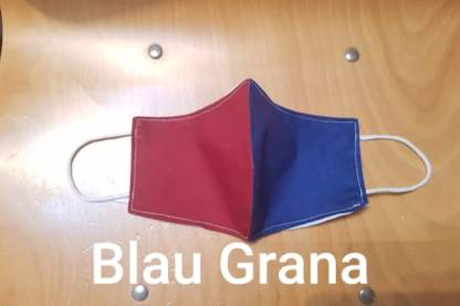 mascarilla Blau Grana