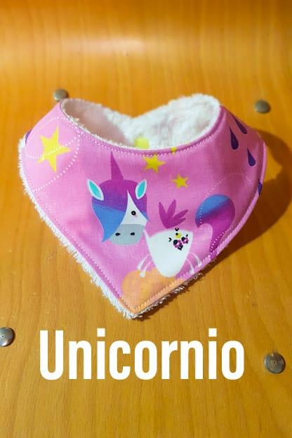 Bandana Unicornio