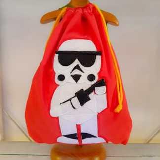 mochila infantil Stormtroope