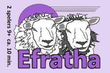 Gideon-spel Efratha: luciferdoosje