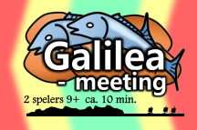 Galilea-meeting