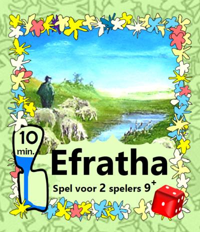 Doosje Efratha