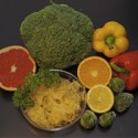 Der Immunbooster Vitamin C