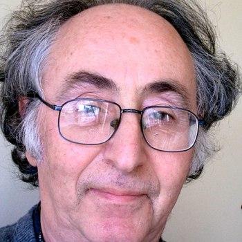 Brian Josephson (Nobel Laureate)