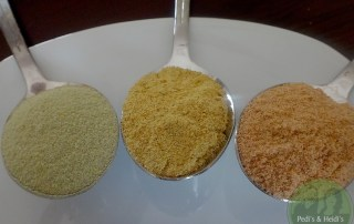 Kräutersalz Asia-Gewürz Bratkartoffel-Gewürz