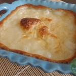 Türkischer-Reispudding