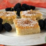 Revani – Grießkuchen