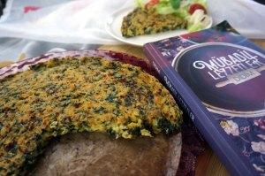 Gornik - Lauchkuchen von der türkischen Ägäis (glutenfrei)