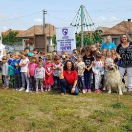 Aufklärungskampagne – Nachhaltiger Tierschutz