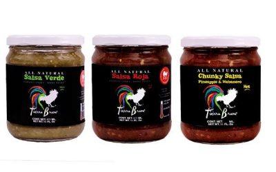 salsas-verde-roja-chunky