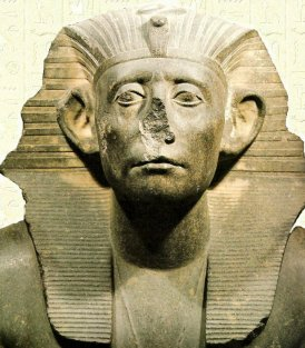 Estatua de Sesostris III