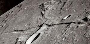 carretera lunar