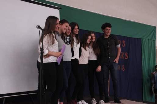 Colegio Pinamar