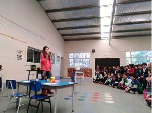 Colegio Tierra del Sur en Pinamar, Buenos Aires, Argentina24