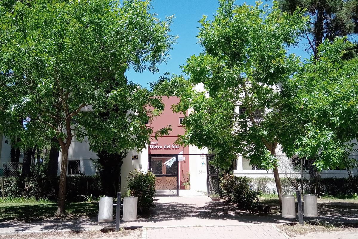 Colegio Tierra del Sur