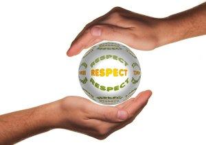 Proyecto sobre respeto en Colegio Tierra del Sur