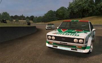 Descargar Fiat 131 Abarth Rallye