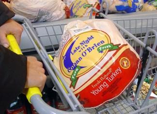 LOS PAVOS de EE. UU. son insípidos y más caros que los mexicanos, denuncian avicultores nacionales.