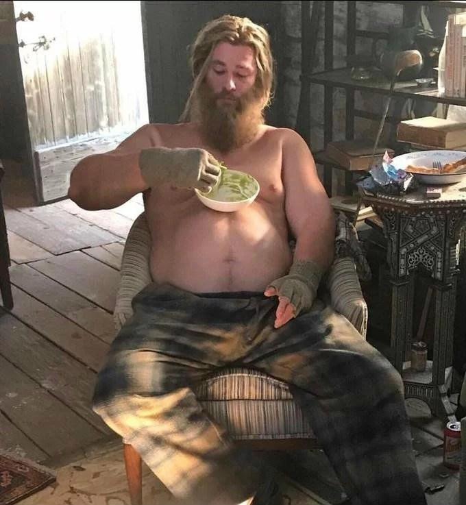 Thor-Fat