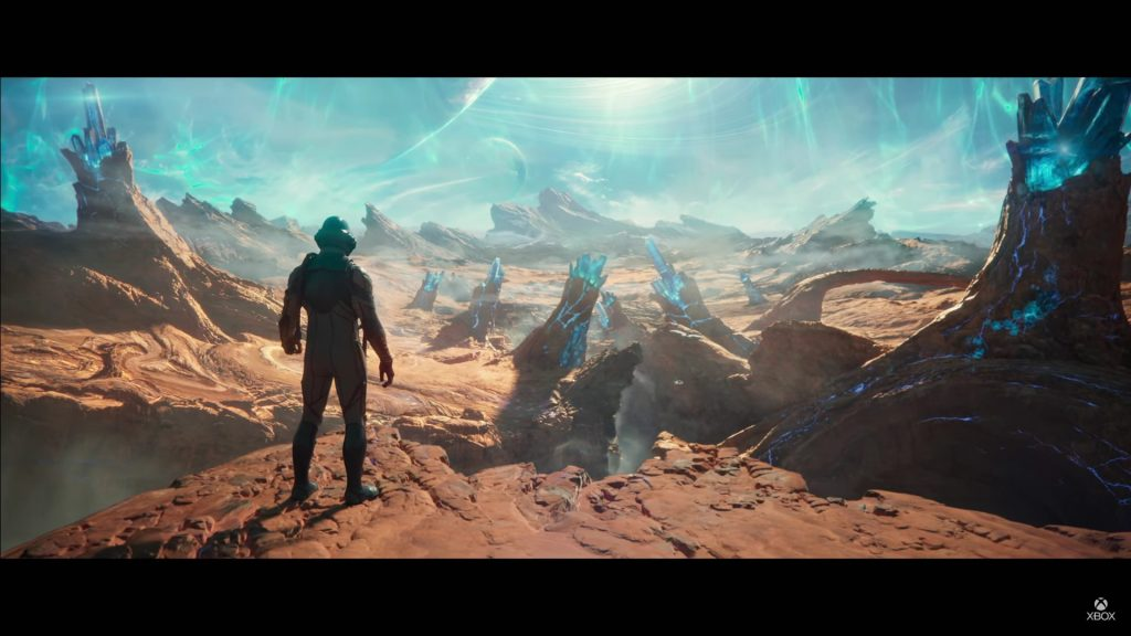 the outer worlds 2 Xbox Obsidian e3 2021