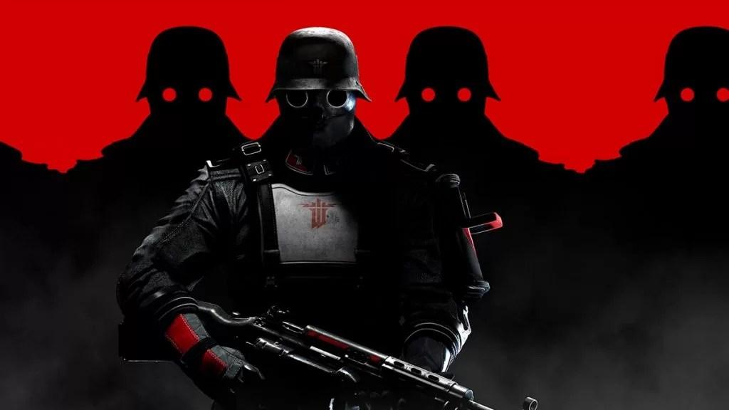 Wolfenstein E3 2021