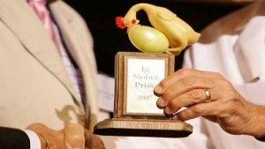 Premios 'Ig Nobel' que muestran el lado divertido de la ciencia