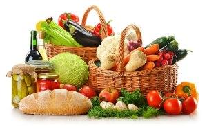 Dieta - Los principales minerales que usted necesita