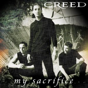 Creed - My Sacrifice (Video)