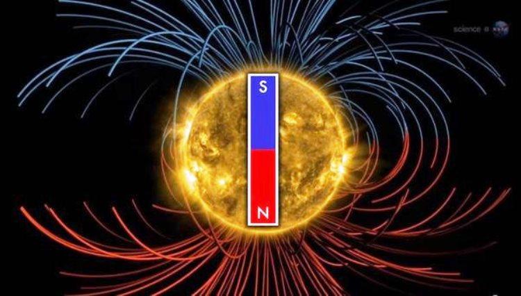 Científicos advierten inminente cambio de polaridad solar