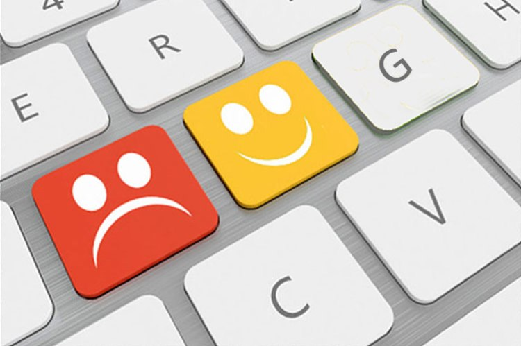 10 cosas para ser feliz en su trabajo