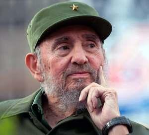 10 datos sorprendentes de la vida de Fidel Castro