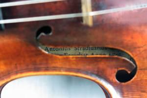 Investigadores revelan el Secreto del Stradivarius