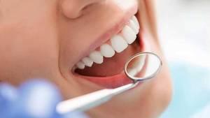 El dentista no usaría más el empaste dental