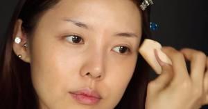 Transformación por maquillaje increíble - Video