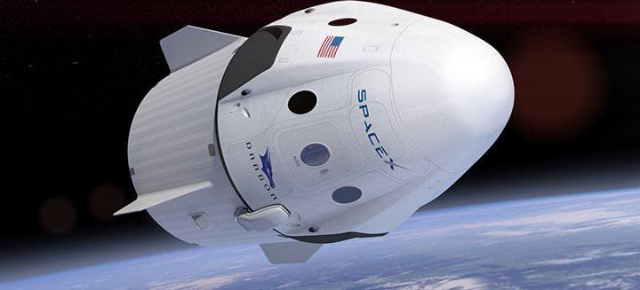 Space X llevará acceso a Internet en todo el mundo