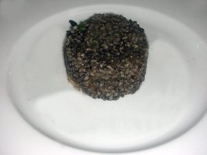China hace arroz negro para combatir la diabetes